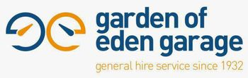 Garden of eden logo
